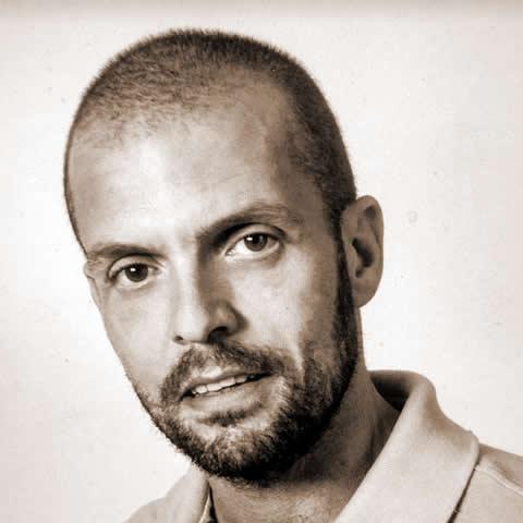 Massimiliano Rinaldelli