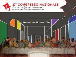 27° congresso nazionale CDUO Milano Corso Magenta n. 61 c/o Palazzo delle Stelline