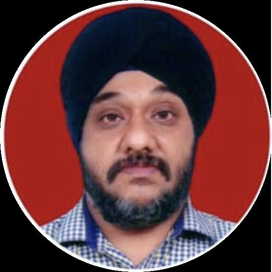 Professor Dr Harpreet Singh Marjara