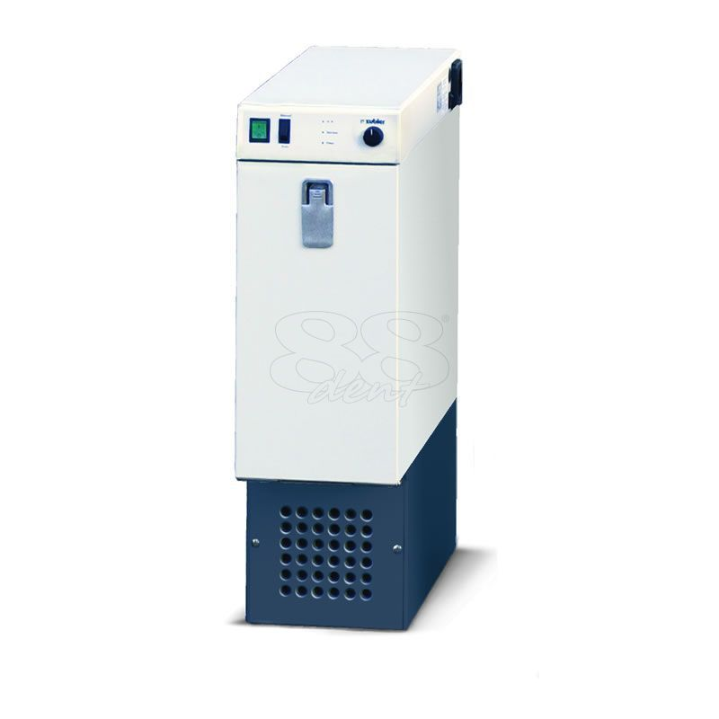 Sistema di aspirazione V6000 Zubler