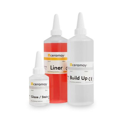 Ceramay Build Liquids