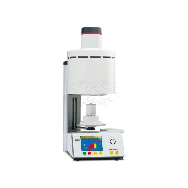 Forno per pressatura e cottura ceramica Vario press 300e
